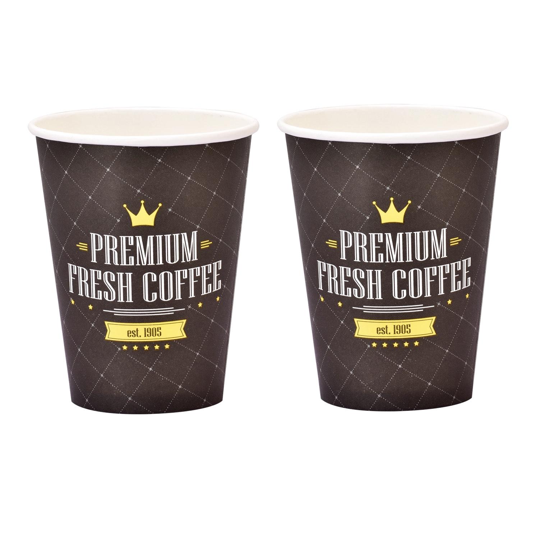 1 PE COFFEE PAPER CUPS