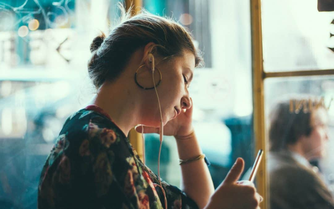 3 Inspiring Playlists For Christian Women