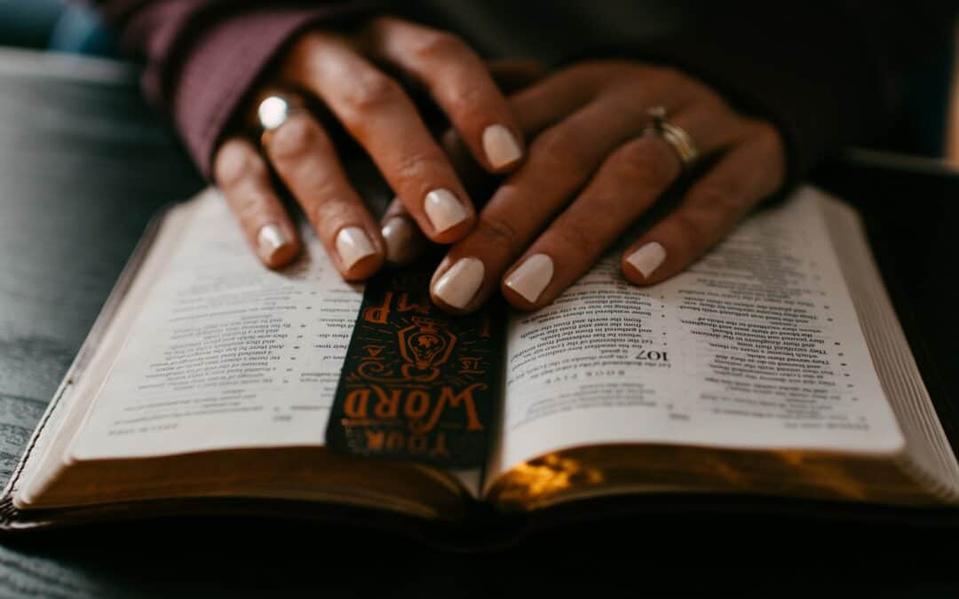 Is Deconstructing Your Faith Biblical?