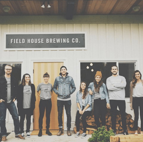 Field House brewing
