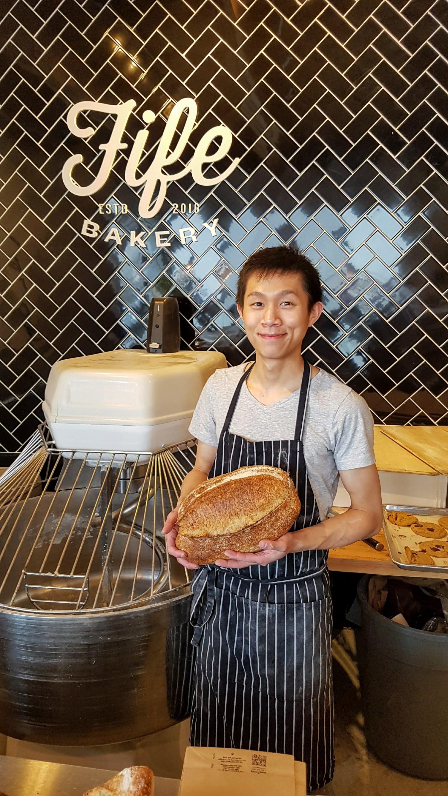 fife bakery