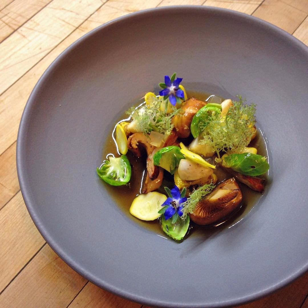 river cafe dish