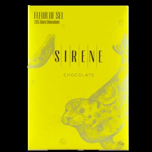 Sirene Chocolate