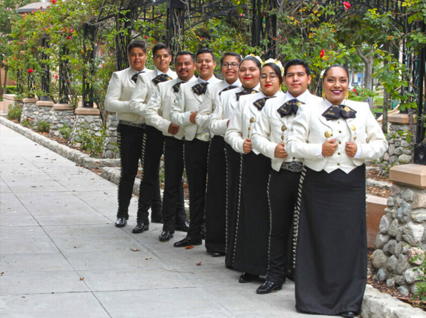 Mariachi-newport-california