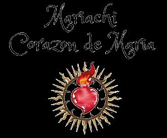 Mariachi Corazón de Maria - 714-473-6958