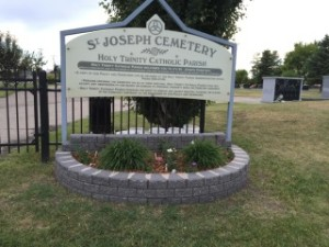 Cemetery 2015