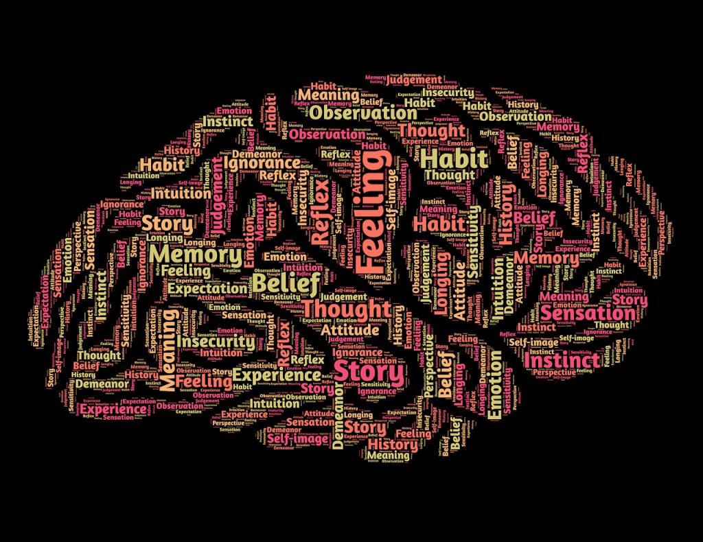 Brain image for blog post