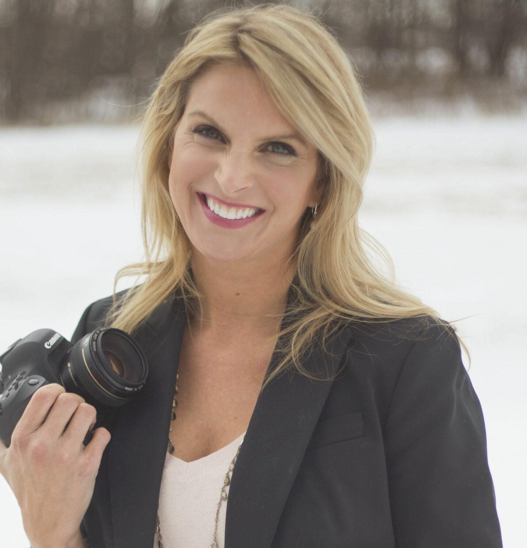 Dana Danley-Fortier
