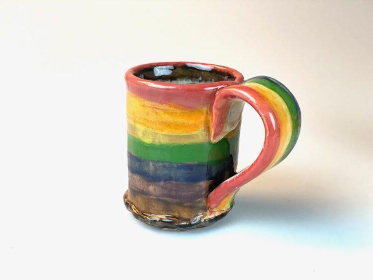 Pride Month Mug