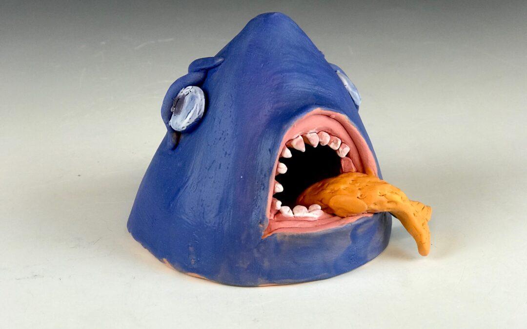 Shark Attack Summer Workshop (5TA)