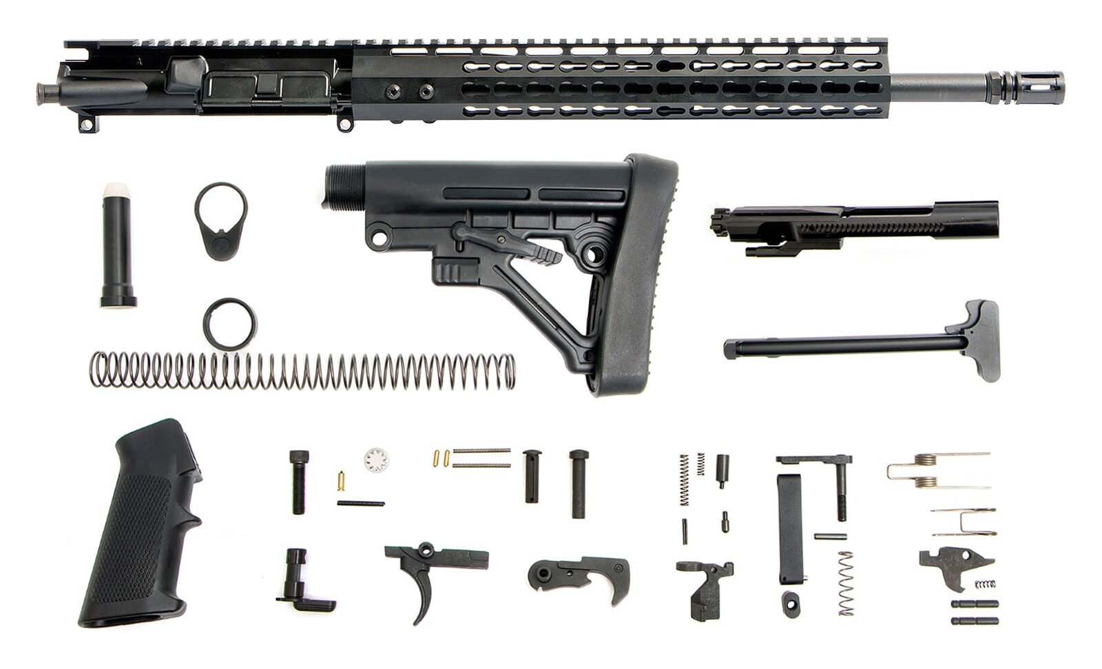 AR-15 Parts Sunflower State Armory Merriam KS