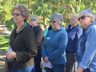 Bailey's Homestead Tour by the Garden Club of Cape Coral