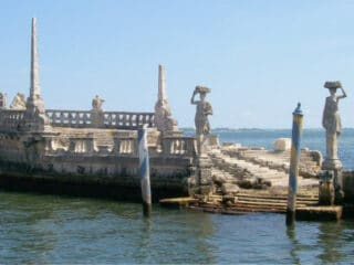 Vizcaya Gardens Tour by Garden Club of Cape Coral