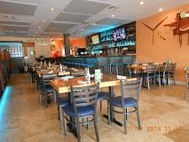 Blu Agave Restaurant