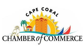 Cape Coral Chamber of Commerce Logo