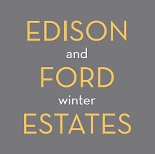 Edison and Ford Winter Estates Logo