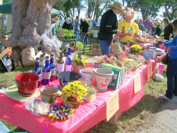 Flea Market Sale