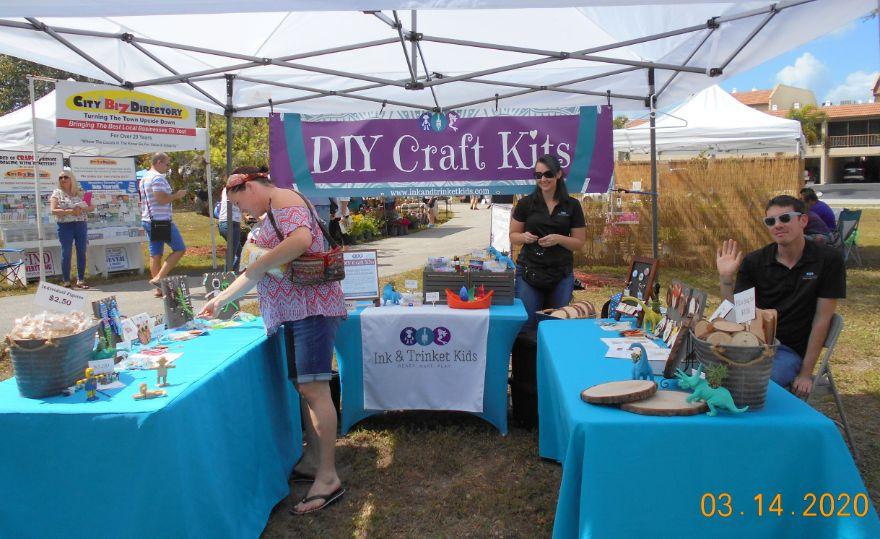DIY Craft Kits