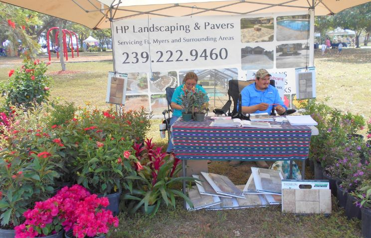 HP Landscaping and Pavers