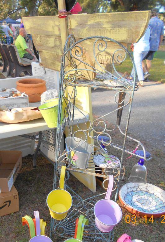 Assortment of Crafts