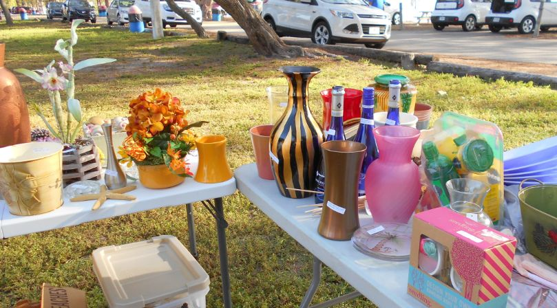 all Vases Containers