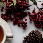 Holiday Tea Time