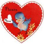 Valentine's Invitation 2021