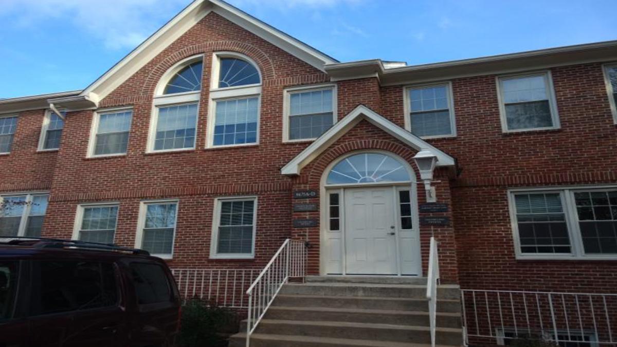 Woodson Square Office Condos 9675-9677 Main Street Fairfax, VA 22031 Fairfax City