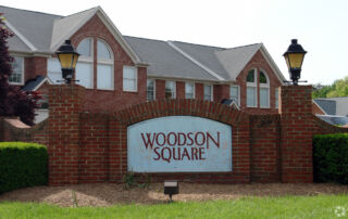 Woodson Square Office Condos 9675-9677 Main Street Fairfax, VA 22031
