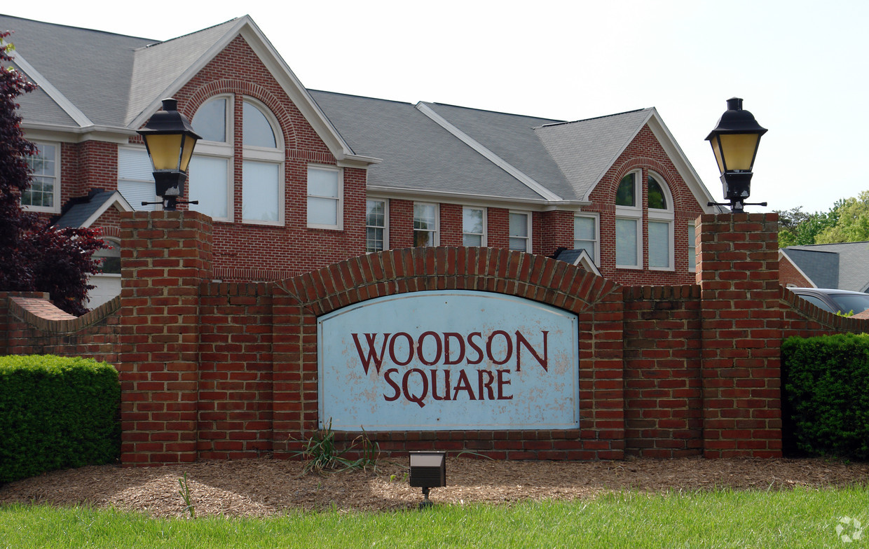 Woodson Square Office Condos 9675-9677 Main Street Fairfax, VA 22031 Fairfax City