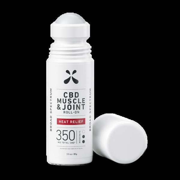 GR heat relief 350 mg