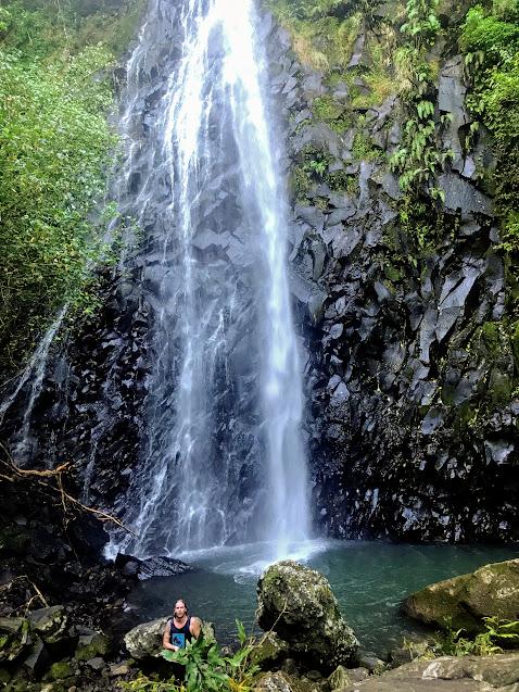 Nu'uuli Falls