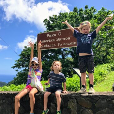 9 Reasons to Visit the National Park of American Samoa