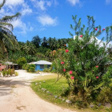 Finding a Rental House in American Samoa