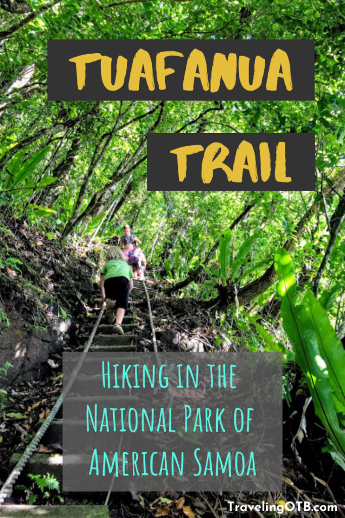Tuafanua Trail Pinnable Image