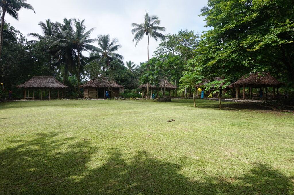 The Malai at Le Faleo'o Samoan Cultural Center
