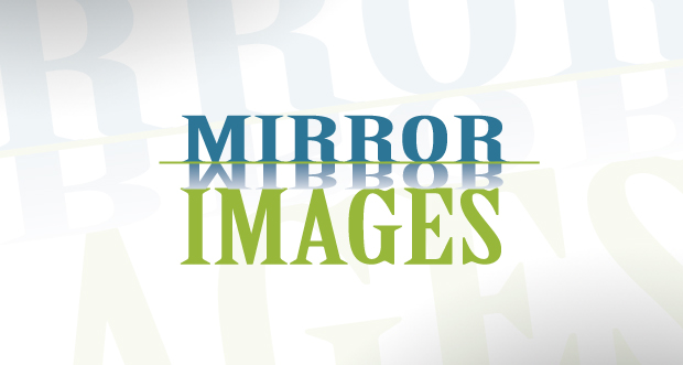 Mirror Image Logo Design by Cre8iveOptions