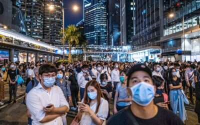 How Human Encroachment in the Natural World Created Pandemic