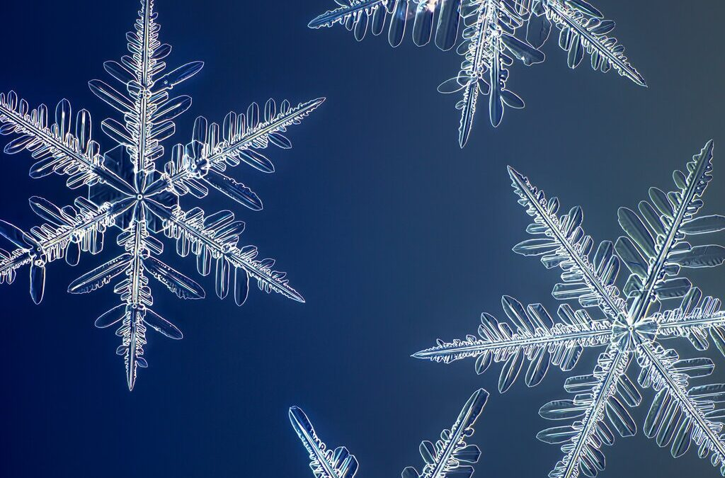 A New Perspective on Snowflakes