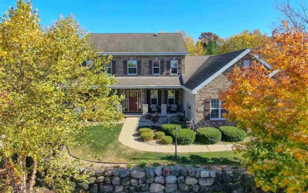 On the Market! 1405 Red Tail Dr, Madison