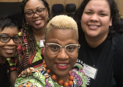 Florence Stroud Black History Nursing Conference Series