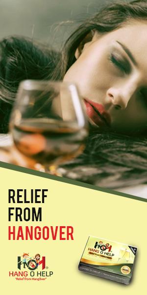 Hangover Supplements