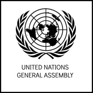 General Assembly 1st Committee