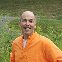 Creating a Home Yoga Practice with Tony Riposo