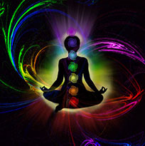 Wellness Services - Chakra Balancing