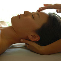 Wellness Services - Craniosacral Therapy