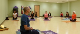Want to become a Yoga Teac...