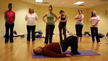 200-hr Yoga Teacher Training begins in September