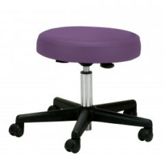 Pneumatic Rolling Stool