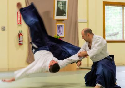 Joel - Aikido Test2
